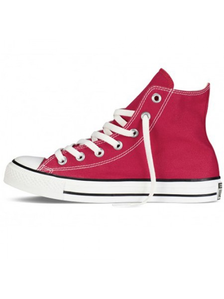 Кеды Converse All Star Chuck Taylor High Red