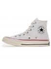 Кроссовки Converse Chuck Taylor All Star '70 High White