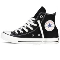 Кеды Converse All Star Chuck Taylor High Black