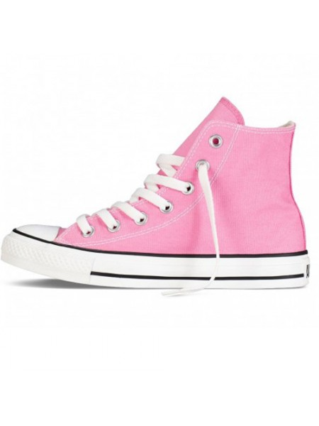 Кроссовки Converse All Star Chuck Taylor High Pink