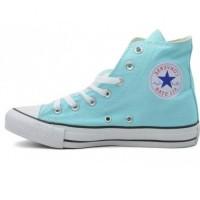 Кроссовки Converse All Star Chuck Taylor High Sky Blue