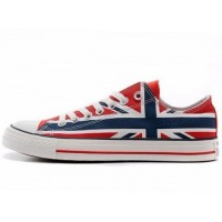 Кроссовки Converse All Star Flag UK
