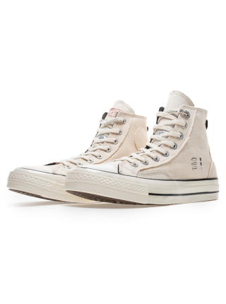 Кеды Converse Chuck Taylor All Star '70 h x Midnight Studios White