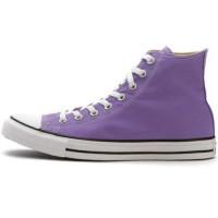 Кроссовки Converse Chuck Taylor All Star High Purple