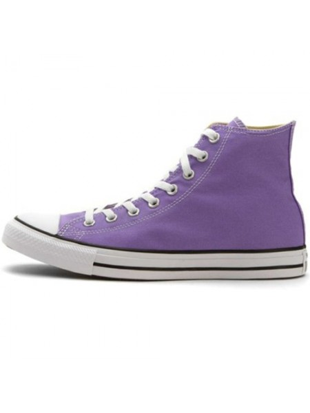 Кроссовки Converse Chuck Taylor All Star High Purple