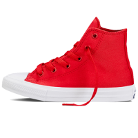 Converse Сhuck Taylor All Star II High Red