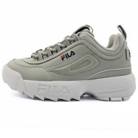 Кроссовки Fila Disruptor 2 Grey Mens/Womens