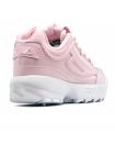 Кроссовки Fila Disruptor 2 Pink White Women's