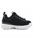 Кроссовки Fila Disruptor 2 Black/White
