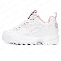Кроссовки Fila Disruptor 2 White/Pink