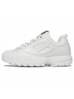Кроссовки Fila Disruptor 2 All White