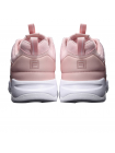 Кроссовки Fila Ray Pink/White