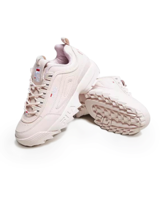 Кроссовки Fila Disruptor 2 Light Beige