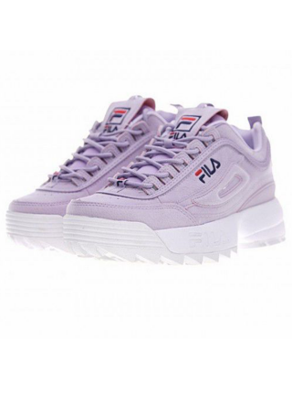 Кроссовки Fila Disruptor 2 Purple
