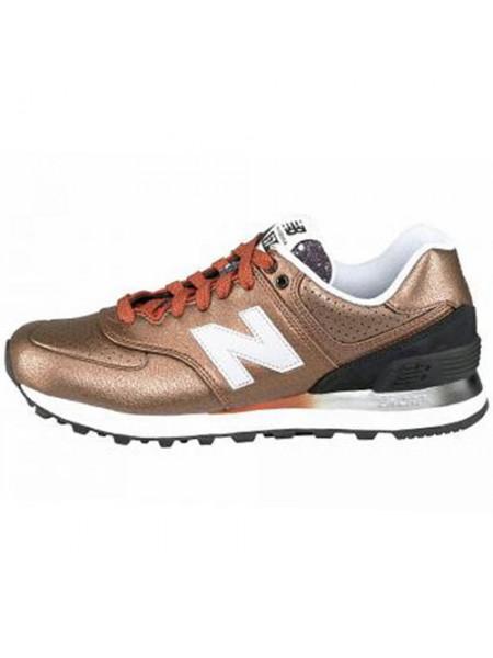 Кроссовки New Balance 574 Bronze
