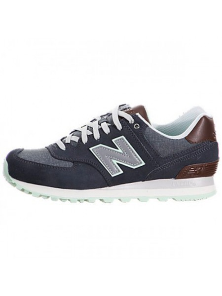 Кроссовки New Balance 574 Dark Grey