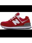 Кроссовки New Balance 574 Red Devil