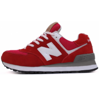 Кроссовки New Balance 574 Red Devil