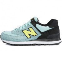 Кроссовки New Balance 574 Sharp Mint