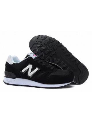 Кроссовки New Balance 670 Black