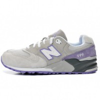 "Кроссовки New Balance 999 ""Cherry Blossom Pack"" Lover Purple/Grey/White"