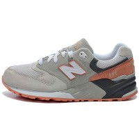 Кроссовки New Balance 999 Grey/Brown