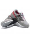 Кроссовки New Balance 999 Grey/Red