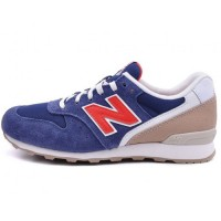 Кроссовки New Balance 996 Blue/Beige