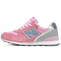 Кроссовки New Balance 996 Light Pink