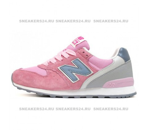 New Balance 996 Light Pink