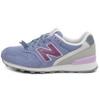 Кроссовки New Balance 996 ASF Pink/Purple