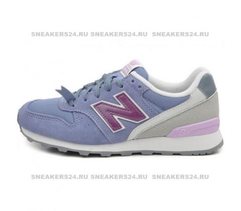 New Balance 996 ASF Pink/Purple