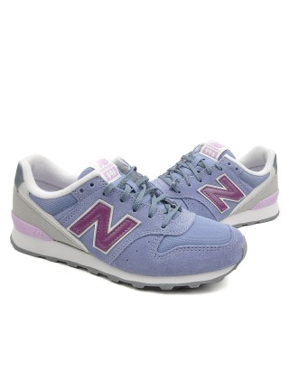 Кроссовки New Balance 996 ASF Pink/Purple