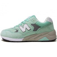 Кроссовки New Balance 580 Mint/Grey