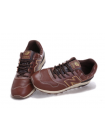 Кроссовки New Balance 1400 Leather Brown