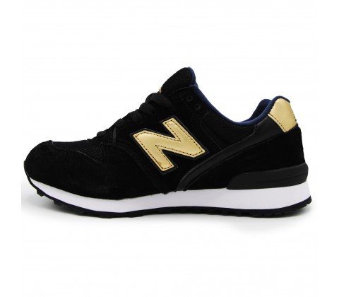 New Balance 996 Black/Bronze