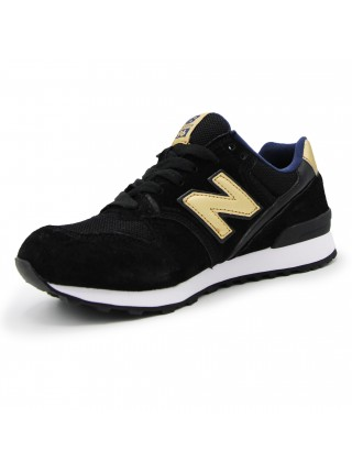 Кроссовки New Balance 996 Black/Bronze