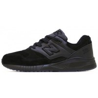 Кроссовки New Balance 530 All Black
