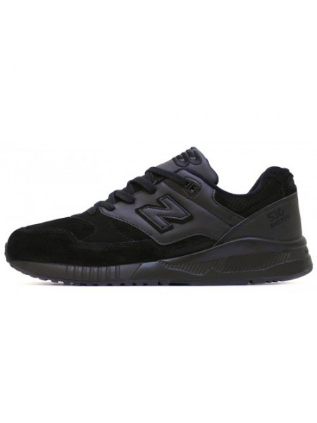 Кроссовки New Balance 530 All Black