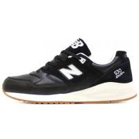 Кроссовки New Balance 530 Black/White