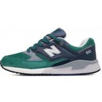 Кроссовки New Balance 530 Green/Dark Blue
