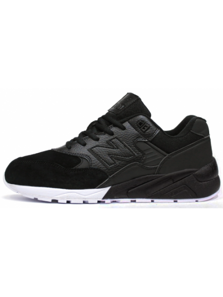 Кроссовки New Balance 580 Elite Edition Black