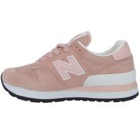 Кроссовки New Balance 995 Light Pink