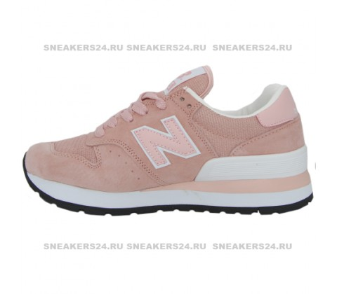 Кроссовки New Balance 995 Light Pink
