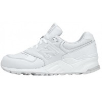 Кроссовки New Balance 999 All White