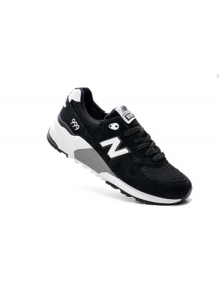 Кроссовки New Balance 999 Black