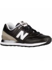 "Кроссовки New Balance 574 ""Gradient Copper"" Pack Black"