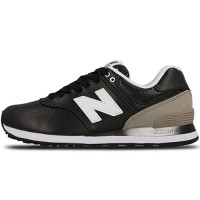 "Кроссовки New Balance 574 ""Gradient Copper"" Pack Black"