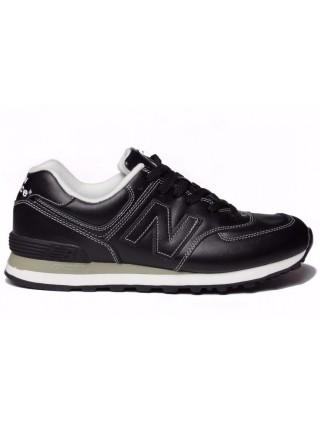 Кроссовки New Balance 574 Classic Black
