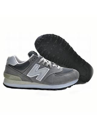 Кроссовки New Balance 574 Grey